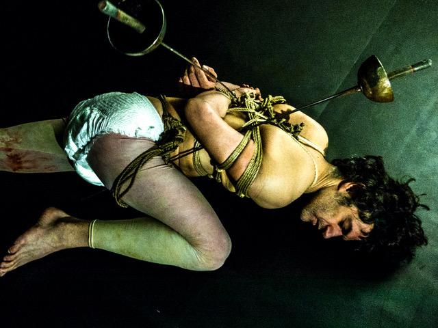 Dasniya Sommer Nude Photos 20